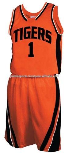 93fe0b991 Cheap Price Custom sublimation 100% polyester basketball Uniform custom  logo design latest   Sports Wears