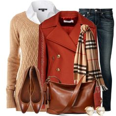 """""""Fall/Winter Wear"""" by uniqueimage on Polyvore"""