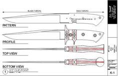 """Képtalálat a következőre: """"101 knife design."""""""