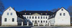 Hafslund Manor House, Sarpsborg, Norway Land Of Midnight Sun, Photo Upload, Country Estate, Norway, Scandinavian, Villas, Mansions, House Styles, Architecture
