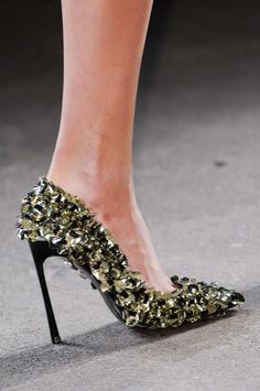 Christian Siriano at New York Fashion Week Fall 2014 - StyleBistro