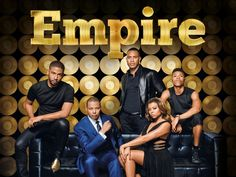 'Empire' announces new soundtrack release date, shares two songs