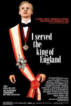 ❶ #NEW# HD I Served the King of England (2006) Watch film free 1080p 720p FullHD High Quality tablet ipad pc mac