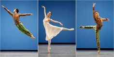 At Paris Opera Ballet - So You Think You Can Compete? - NYTimes.com