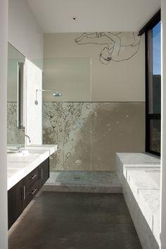 43 meilleures images du tableau papier peint tanche waterproof wallpaper papier peint. Black Bedroom Furniture Sets. Home Design Ideas