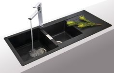 Exclusive to Abey Australia, the Schock Sink range has hit Australian shores and brown with it a new way forward for the bathroom.