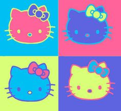 Photo of Hello Kitty for fans of Hello Kitty.