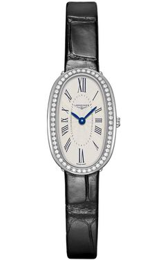 901121cd0384 Longines Watch Symphonette Ladies Watch available to buy online from with  free UK delivery.