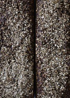 Bread Recipes, Baking Recipes, Dessert Recipes, Desserts, Danish Food, Food Crush, Vegan Bread, Rye Bread, Bread Baking