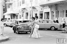 Through the ages, District 1's Mac Thi Buoi Street has gone by many different names. However, if this collection of photos is any indication, one thing about the street hasn't changed: the bustling lane has always been a popular place for the cool kids to hang out, from the 60s until now. ...