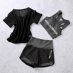 Women's Sports Bras, Sports Bra Sizing, Womens Workout Outfits, Gym Shorts Womens, Sport Shorts, Sports Women, Crop Tops, Fit Women, Sportswear