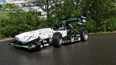 Seit kurzem sind wir stolzer Sponsor des HTW Berlin Motorsport. Dabei handelt es sich um ein studentisches Projekt der Hochschule für Technik und Wirtschaft Berlin, welches bereits seit 2006 zu den Teilnehmern der Formula Student zählt.