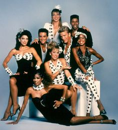 Salt-n-pepa 80s Fashion Clothes S Outfit Image Results