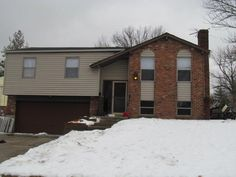Home @ 7959 Rambler Pl with 3 bedrooms and 2.0 bathrooms for $90,000