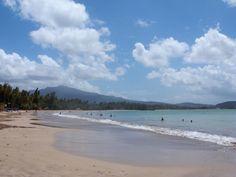 Playa Luquillo, Puerto Rico