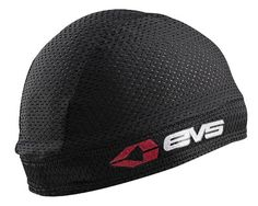 41eac1dc464 Amazon.com  EVS Sports Sweat Beanie (Black