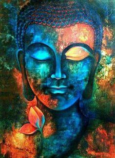Diamond Painting Diamond embroidery diy full Face Of Buddha diamond mosaic diamond paint daimond painting Buddha Canvas, Buddha Wall Art, Buddha Painting, Image Zen, Buddha Kunst, Buddha Buddha, Buddha Head, Buddha Lotus, Cross Paintings