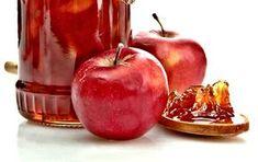 Z jablek se dají připravit vynikající džemy a marmelády. Použít na ně můžete i méně kvalitní plody, přesto džem vyrobený podle tohoto receptu bude skvělý! Kimchi, Plum, Spices, Menu, Apple, Vegetables, Fruit, Food, Syrup