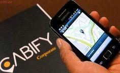 Aplicativos Cabify e Easy unem operações na América Latina