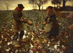 Victorian British Painting