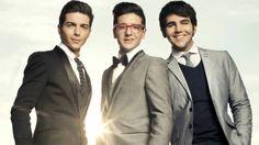 Il Volo Grande Amore a Sanremo 2015 Cantanti Big in Gara
