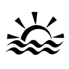 aquarius tattoo sign - Google Search