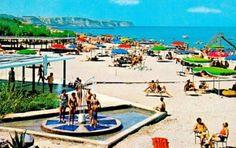 Πλαζ Αγίας Τριάδας 60s - Thessaloniki Arts and Culture