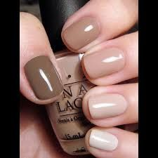 Image result for neutral toe nail colors