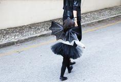 Black Mood - O nosso halloween