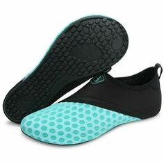 Fedi Apparel Barefoot Quick-Dry Water Sports Shoes Unisex Aqua Socks for Swim Beach Pool Surf for Kids