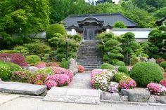 本坊、大窪寺、さぬき Monk's Residence, Okuboji, Sanuki
