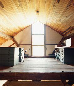 attic dreams.