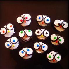 I made them!!