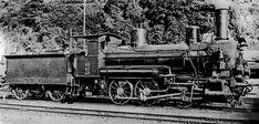 Güterzuglocomotive Nr. 42 des Typs D 3/3 der Gotthardbahn für den Betrieb der Teſſiner Thalbahnen, gebaut 1874 von Krauß & Cie. zů München (Fabr.-Nr. 415), 1893 mit neuem Keſſel ausgeſtattet, 1909 als Nr. 3442 von den Schweizeriſchen Bundesbahnen übernommen, 1912 außer Dienſt geſtellt und anſchließend abgebrochen.