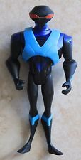 DC JUSTICE LEAGUE UNLIMITED JLU MUTINY IN THE RANKS DEVIL RAY FIGURE LOOSE
