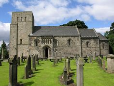 Dalmeny Parish Church