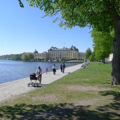 drottningholm | sverige