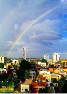 Belém in Pará