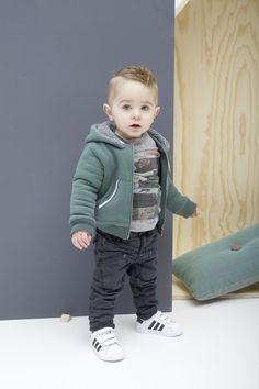 Boys Fashion | www.olliewood.nl