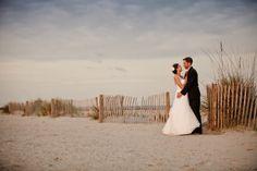 Charleston, SC Beach Wedding | Richard Bell Photography