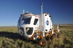 NASA's engineers have recently designed a new generation of vehicles for the future space exploration missions. The Space Exploration Vehicle (SEV) concept is pretty flexible depending on the intended destination: the pressurized cabin can be used both for in-space missions and for surface exploration of planetary bodies, including near-Earth asteroids and Mars...