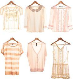 Sheer. - feminine blouses, white blouse with black collar, black blouses for work *sponsored https://www.pinterest.com/blouses_blouse/ https://www.pinterest.com/explore/blouses/ https://www.pinterest.com/blouses_blouse/white-blouse/ http://www.rosewholesale.com/cheap-online/womens-blouses-c57/