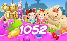 Candy Crush Soda Saga Level 1052