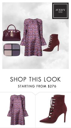 """The Sublime in Purple for a Party!"" by averyverse ❤ liked on Polyvore featuring Cynthia Vincent, Tom Ford, handbag, luxury and vegetabletannedleather"