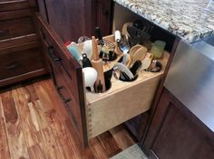 Kitchen Makeover - 28 Kitchen Amenities You'll Wish You Already Had