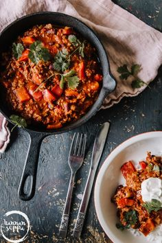 Salty Foods, I Love Food, Chili, Curry, Food And Drink, Vegetarian, Healthy Recipes, Vegan, Baking