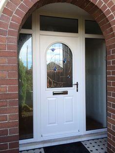 44 best Endurance Door Side Panels images on Pinterest | Front doors ...