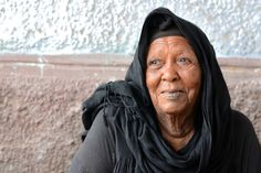 Hajja Fatma, seheil island, Aswan