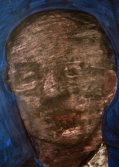 #ARTE #PINTURA #BANCOS - Pintura original firmada de retrato de banquero para los mecenas de BANK by Jordi Abelló. Bank es la nueva serie que he pintado sobre el mundo de la banca de los banqueros. Rodaremos un vídeo con buitres salvajes de Nonaspe, a los que daré mis retratos pintados para la ocasión para que interactúen con ellos.  +INFO: www.jordiabello.com  CAMPAÑA: www.verkami.com/projects/1945