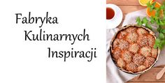 Fabryka Kulinarnych Inspiracji Tortellini, Coffee Cake, Mashed Potatoes, Bread, Ethnic Recipes, Party, Diet, Whipped Potatoes, Smash Potatoes
